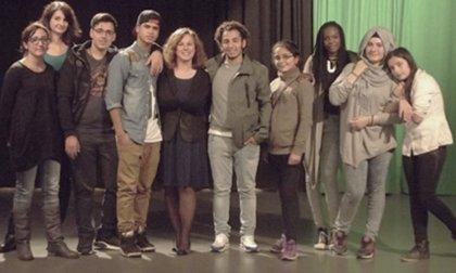 YCBS auf Städtereise mit jungen Weltbürgern Nah und Fern