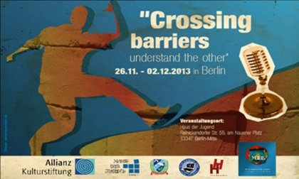 Crossing barriers