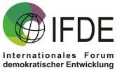 Internationales Forum Demokratischer Entwicklung