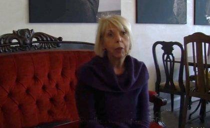 Lisa Mazzi, die Frauen und die Migration